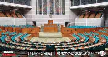 Parliament to pass Finance Bill on Monday - Dhaka Tribune