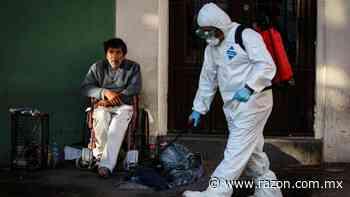 San Luis Potosí reporta primer muerto por COVID-19 - La Razon