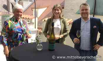 Storstad für beste Weine ausgezeichnet - Mittelbayerische