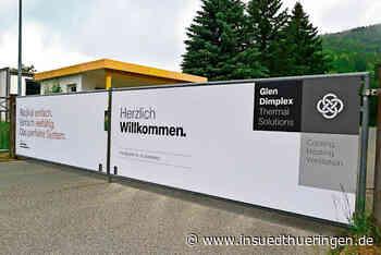 Die Belegschaft ist gegangen, was wird aus dem Gelände? - inSüdthüringen.de