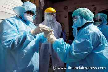 Coronavirus News Live: COVID-19 tally rises to 22,147 in Uttar Pradesh; death toll 660