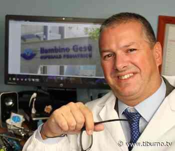 MONTEROTONDO - Domenica cerimonia per ricordare il medico Valerio Nobili - Tiburno.tv Tiburno.tv - Tiburno.tv