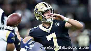 Brett Favre: Packers should use Jordan Love like Taysom Hill