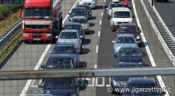 Chiusa l'autostrada A4 tra Portogruaro e Latisana, code di nove chilometri in direzione Trieste - Il Gazzettino