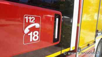Deux accidents et trois blessés graves route de Saint-Gilles à Beaucaire samedi - France Bleu