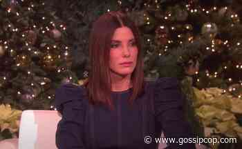 What's Going On With Sandra Bullock And Bryan Randall's Relationship Right Now? - Gossip Cop