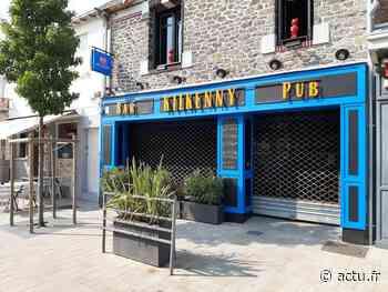 Pornichet : le bar Kilkenny fermé un mois par la Préfecture - actu.fr