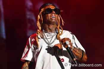 Lil Wayne Welcomes Usher, Fabolous, Jadakiss and More to Young Money Radio - Billboard