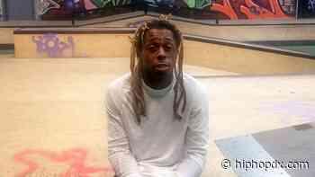 Reginae Carter Shares New Photo Of Lil Wayne & 3 Sons - HipHopDX