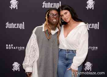 Are Lil Wayne and the plus sized model La'Tecia in a relationship??? Here's how they feel for each oth ... - Gizmo Blaze