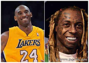 Lil Wayne Set To Honor Kobe Bryant at 20th Annual BET Awards - JaGurl TV