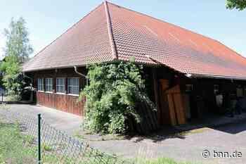 Einigung im Streit um Winzerhalle in Keltern-Ellmendingen in Sicht - BNN - Badische Neueste Nachrichten
