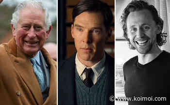 It's Doctor Strange Vs Loki: Spencer Makers Want Either Benedict Cumberbatch Or Tom Hiddleston To Play Prince Charles? - Koimoi