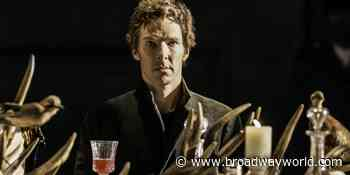 Benedict Cumberbatch HAMLET Comes to the Big Screen at The Ridgefield Playhouse, July 9 - Broadway World