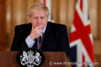 Boris Johnson planning to put UK on obesity-busting diet: Report