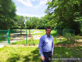 Jeumont : le maire fait le point sur les projets de la ville   L'Observateur - L'Observateur