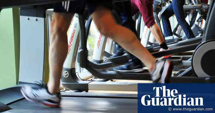 Back us or risk losing half UK's public leisure centres, industry warns