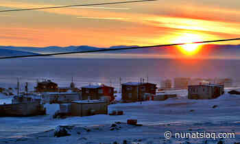 Investigation into Clyde River police shooting ongoing - Nunatsiaq News
