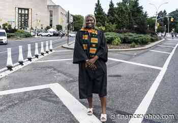 A Harvard student's brainchild creates a pipeline for Black finance hopefuls - Yahoo Finance