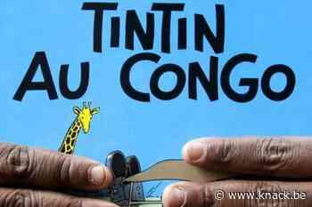Uitgeverij Casterman voorstander om context toe te voegen aan 'Kuifje in Congo'