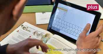 Kreis Bad Kreuznach beschließt Kauf von 1200 iPads für Schulen - Allgemeine Zeitung