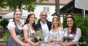 Weinmajestäten verlängern Amtszeit in VG Bad Kreuznach - Allgemeine Zeitung