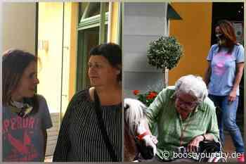 Bad Kreuznach: Menschen auf ihrem letzten Lebensweg begleiten | BYC-NEWS Aktuelle Nachrichten - Boost your City