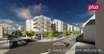 Modernes Wohnen mit viel Luft in Bad Kreuznach - Allgemeine Zeitung