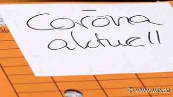 Bestwig: Finanzielle Folgen von Corona noch nicht absehbar - WP News