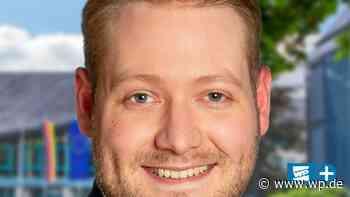Bestwig: Matthias Scheidt will Bürgermeister werden - WP News