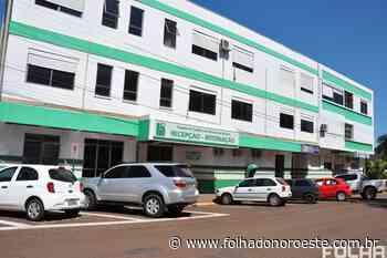 COVID-19: Palmeira das Missões tem mais de 60% dos leitos ocupados - Jornal Folha do Noroeste
