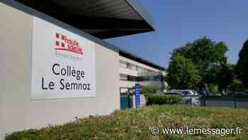 Seynod : le procès de la collégienne brûlée au visage commence - Le Messager