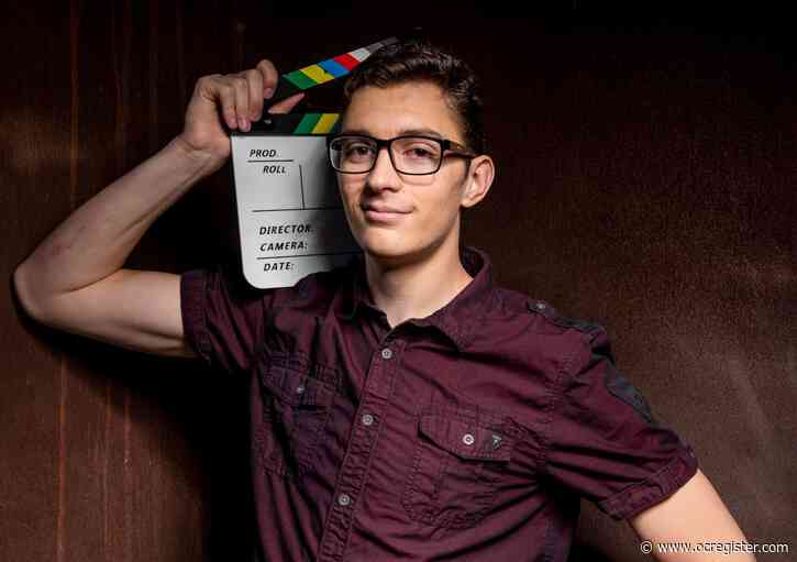 Artist of the Year for film/animation: Zayd Ezzeldine