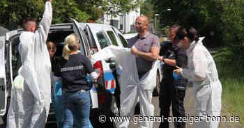 Coronavirus in Sankt Augustin: ZUE-Bewohner sind aus der Quarantäne entlassen - General-Anzeiger