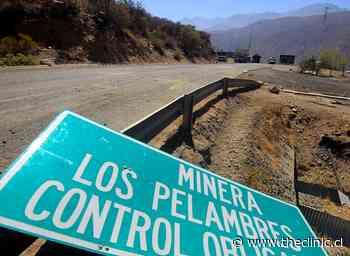 Vecinos de Caimanes solicitan invalidar resolución favorable a Minera Los Pelambres - The Clinic
