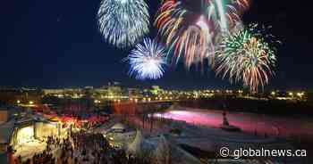 Permit required for personal fireworks use: City of Winnipeg