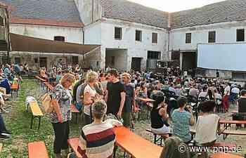 Kino-Lichter gehen wieder an: Open-air-Sommer ab Donnerstag - Passauer Neue Presse