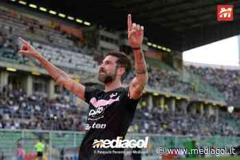 """Palermo, Ricciardo va al Seregno. Tony Di Piazza: """"Grazie e buona fortuna"""" - Mediagol.it"""