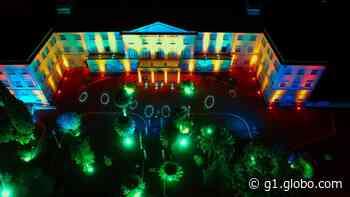 Monte Santo de Minas comemora aniversário de 200 anos com live de artistas locais - G1