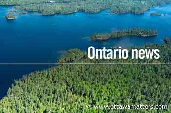 Provincial police find body of missing swimmer north of Quebec City - OttawaMatters.com