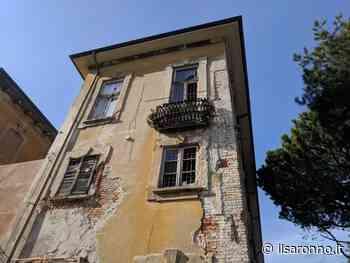 Ex asilo e Palazzo Visconti, Indelicato bacchetta Obiettivo Saronno - ilSaronno