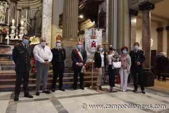 Saronno. Consegna della Targa Onoraria a Don Aldo Ceriani per i suoi 40 anni di sacerdozio - Campobello News