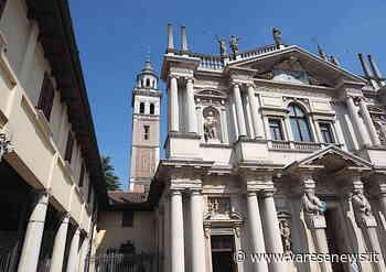 L'arte a misura di bambini al santuario di Saronno - Varesenews