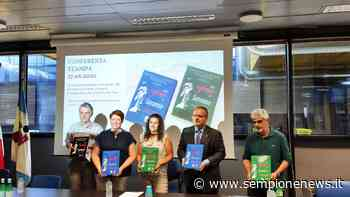 Saronno presenta e racconta la sua storia - Sempione News