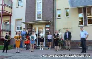 Ein Wiedersehen in der Musikschule - Jahresabschlusskonzert in Senftenberg - NIEDERLAUSITZ aktuell