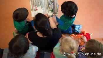 Personalengpass für Kinderbetreuung: Bad Endorfer Rat genehmigt Springer-Stelle für Kitas - ovb-online.de