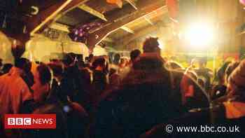 Third arrest over planned illegal rave in Staffordshire