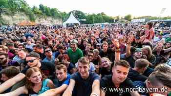 Taubertal-Festival 2021: Alle Infos zum Event! - Nordbayern.de