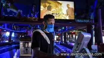 Florida prohibe vender alcohol en los bares tras un nuevo récord de contagios de Covid - La Vanguardia