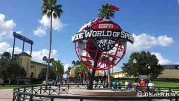 Florida reporta casi 9,000 casos de coronavirus a unos días de MLS is Back - AS USA
